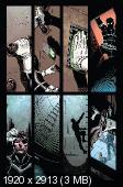 Dark Reign: The List - Secret Warriors