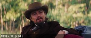 Джанго освобожденный (2012) BDRip 1080p | Лицензия