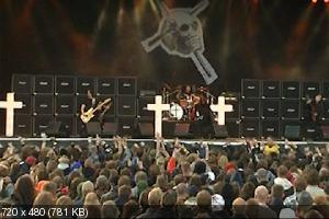Sweden Rock Festival - Essentials (2012) DVD9