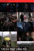 Once Upon a Time [S02E20] HDTV XviD-AFG