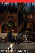 Spartacus [S03E08] PL.HDTV.XviD-CAMBiO |  Lektor PL