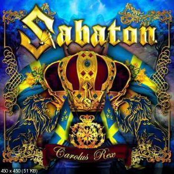Sabaton - Дискография (2005-2012) (Lossless) + MP3