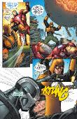 Iron Man - The Coming Of The Melter #01 (2013)