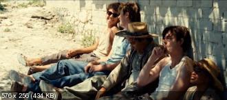 W drodze / On The Road (2012) PL.DVDRip.XviD-inka / Lektor PL + rmvb + x264