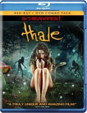 Хвост / Thale (2012) BDRip 720p