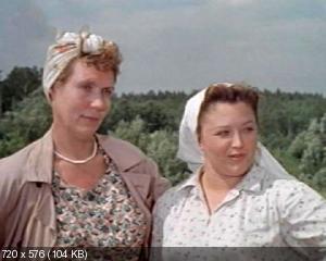Ссора в Лукашах (1959) DVD5
