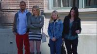 Счастливый конец - 3 сезон / Happy Endings (2012) WEB-DLRip
