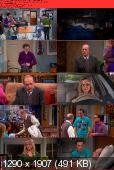 The Big Bang Theory [S06E22] HDTV XviD-AFG