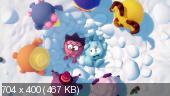 Смешарики. Новые приключения (2012) DVDRip