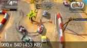 Mini Motor Racing EVO [Repack] [ENG / ENG] (2013)