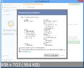 DriverPack Solution 13.0.356 + Драйвер-Паки 13.05.1 DVD Edition