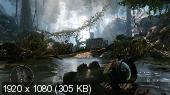 Sniper: Ghost Warrior 2. Collector's Edition (v 1.07/ DLC/2013) RePack от R.G.OldGames
