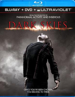 Dark Skies 2013 BDRip XviD-SPARKS