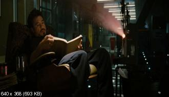 Iron Man 2 (2010) PL.DVDRip.XviD.AC3-inka | Lektor PL + rmvb + x264