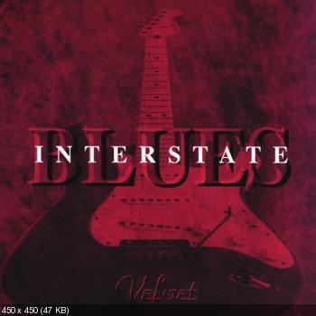 Interstate Blues - Discography (1998-2013) (Lossless) + MP3