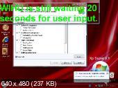 Windows Live XP Super v.1 2013 by Fares Elahlam (х86/ENG/RUS)