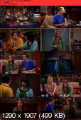 The Big Bang Theory [S06E23] HDTV XviD-AFG