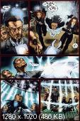 Infinity Inc (Volume 2) 1-12 series