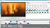 Nero 12 Platinum HD - 12.5.01400 + Content Pack (2013/ML)