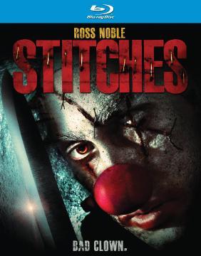 Швы / Stitches (2012) BDRip 1080p