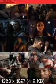 Spartacus [S03E10] PL.HDTV.XviD-CAMBiO | Lektor PL