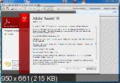 Adobe Reader XI 11.0.3 Rus