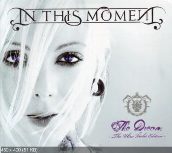 In This Moment - Дискография (2007-2012) (Lossless) + MP3