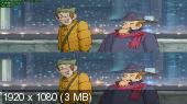 Ку! Кин-дза-дза (2013) BD Remux+BDRip 1080p+BDRip 720p+HDRip(1400Mb+700Mb)+DVD5
