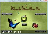 Windows XP Dream Vista v2.0 Updated by Tarek Sadek (х86/ENG/RUS)