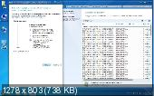 Windows 7 Ultimate SP1 x86 by Loginvovchyk (Май 2013)