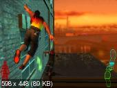 Free Running (2007/RUS/ENG/PS2)