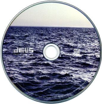dEUS - Following Sea (2012)
