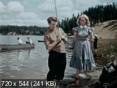 Разные судьбы (1956) DVDRip