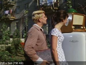 Операция «Ы» и другие приключения Шурика (1965) BDRip