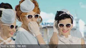 Чи-Ли - Только без паники (2013) HD 1080p