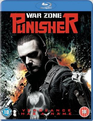 Punisher War Zone 2008 BRRip XviD AC3 KINGDOM