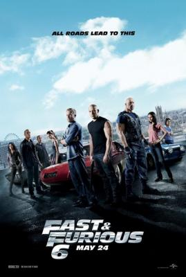 Fast & Furious 6 2013 720p.CAM-TheCod