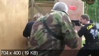 Спецназ. Оружие ОМОН-а (2013) SATRip