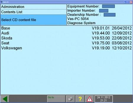 VasPC ( v.19.01.01en update, 2013 )