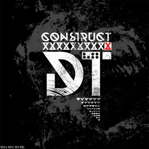 Dark Tranquillity - Construct (2013) [Deluxe Edition]