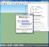 Google SketchUp Pro 2013 13.0.3689 + Rus