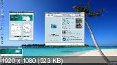 Windows XP SP3 by Matros WPI Drivers 21.05.2013 (х86/RUS)