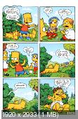 Simpsons Comics Presents Bart Simpson #83 (2013)