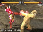 Tekken 5 (2005/RUS/PS2)