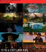 Oz Wielki i Potężny / Oz: The Great and Powerful (2013) PLSUBBED.LQ.BRRip.XviD-BiDA / Napisy PL Wtopione