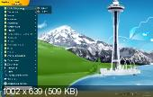 Win8PE x86 (Native) by Xemom1 31.05.2013 RUS
