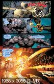 The Savage Hawkman (0-20 series) complete