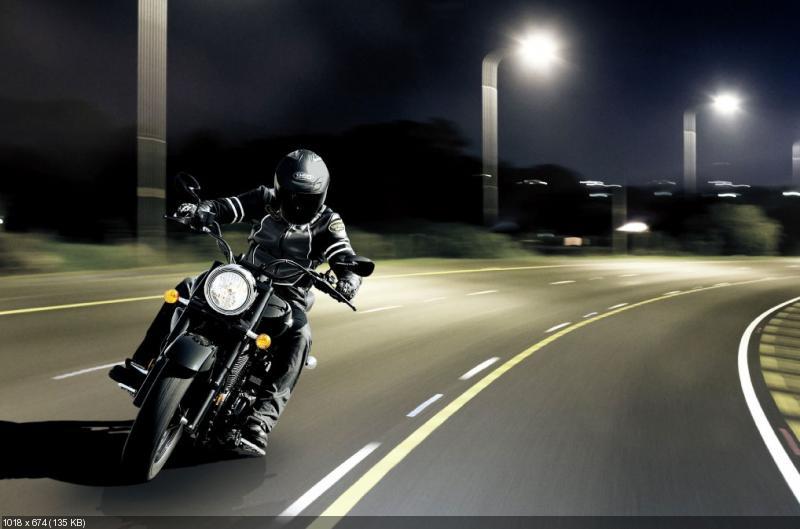 Новые круизеры Suzuki Boulevard B.O.S.S.: C90, M109R и C50