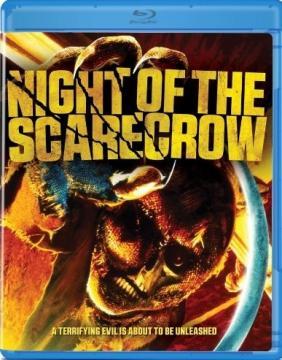 Ночь Пугала / Night Of The Scarecrow (1995) BDRemux 1080p