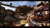 Call of Juarez: Gunslinger (2013/RUS/XBOX360/XBLA)